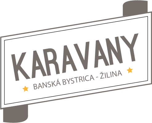 LOGO KARAVANY